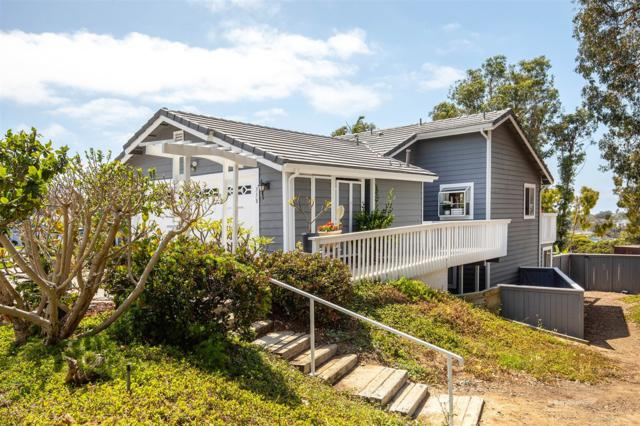 558 Summer View Circle, Encinitas, CA 92024 (#180029979) :: Neuman & Neuman Real Estate Inc.