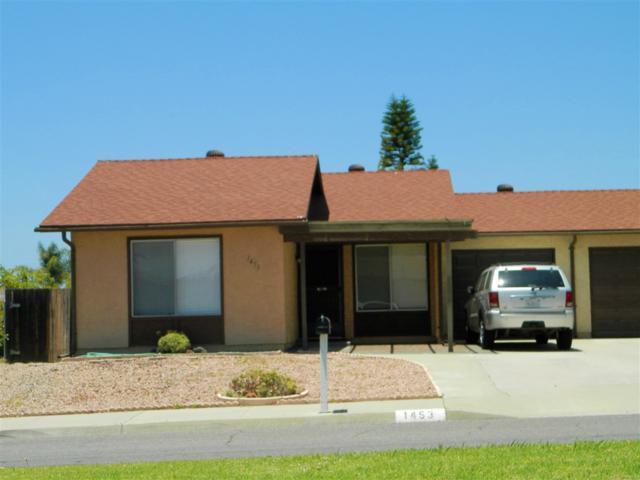 1453 Peacock Blvd, Oceanside, CA 92056 (#180029996) :: Bob Kelly Team