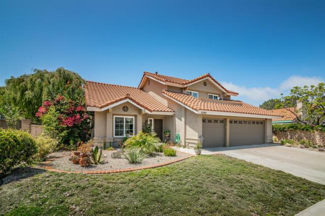 3703 Newcrest Point, San Diego, CA 92130 (#180030026) :: Ascent Real Estate, Inc.