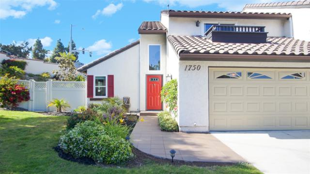 1750 Cottonwood Ave, Carlsbad, CA 92011 (#180030066) :: Ascent Real Estate, Inc.