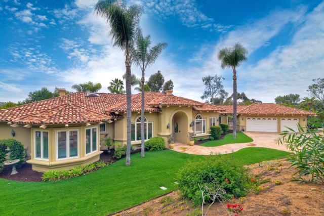 14904 Huntington Gate Dr., Poway, CA 92064 (#180030087) :: Ascent Real Estate, Inc.