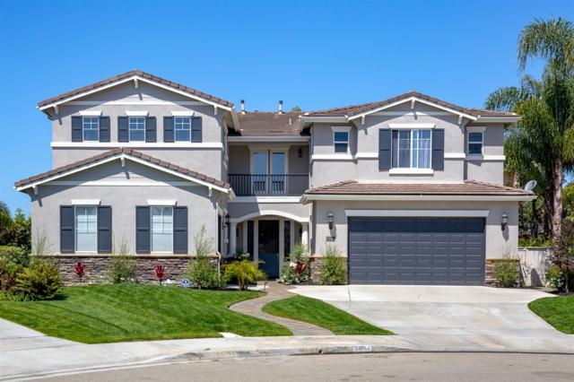 7891 Vista Higuera, Carlsbad, CA 92009 (#180030095) :: Ascent Real Estate, Inc.