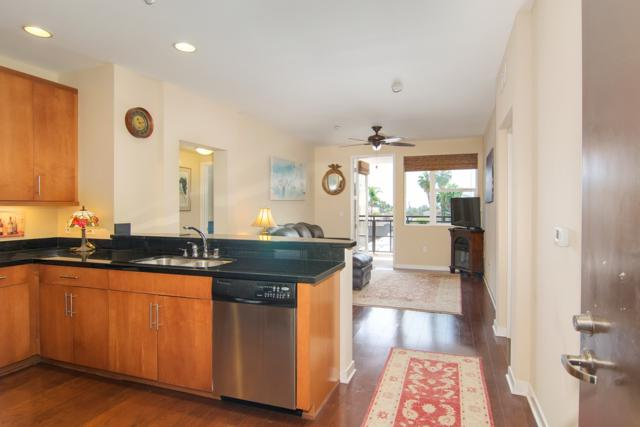 3650 5Th Ave #306, San Diego, CA 92103 (#180030101) :: Whissel Realty