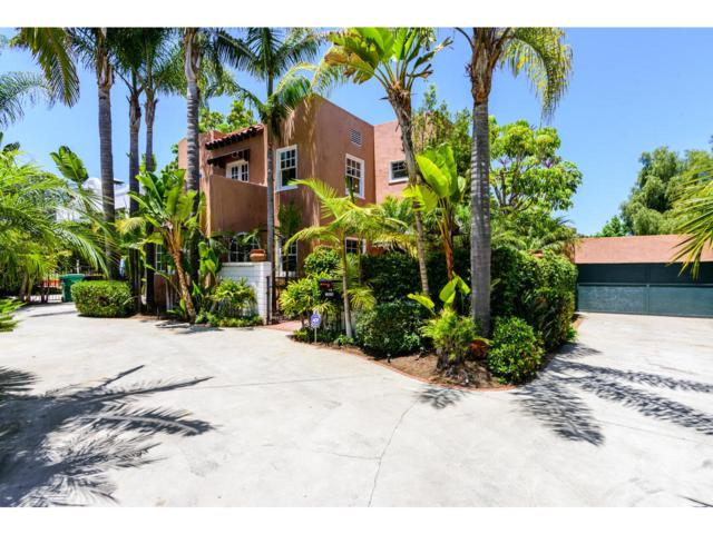 2808 Chatsworth Blvd, San Diego, CA 92106 (#180030155) :: Ascent Real Estate, Inc.
