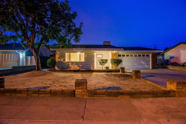 311 Chestnut Ln, Escondido, CA 92025 (#180030158) :: Ascent Real Estate, Inc.