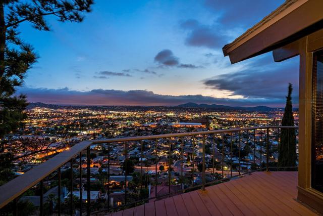 1116 Dawnridge Avenue, El Cajon, CA 92021 (#180030172) :: The Yarbrough Group