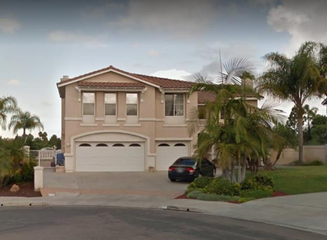 541 Moya Pl, Chula Vista, CA 91910 (#180030190) :: Ascent Real Estate, Inc.