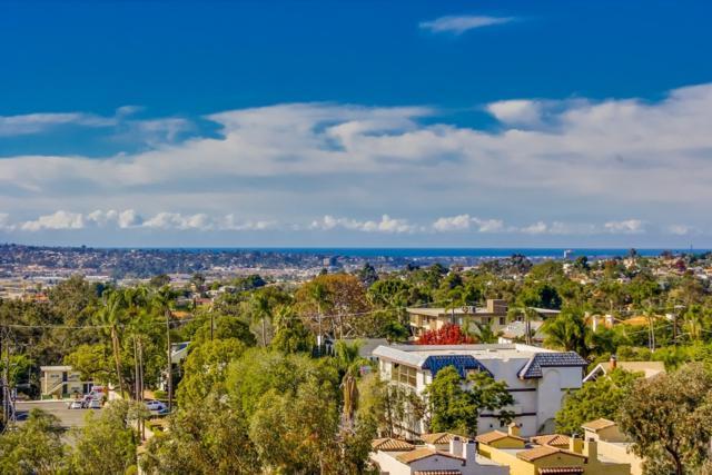 475 Redwood St #708, San Diego, CA 92103 (#180030205) :: Ascent Real Estate, Inc.