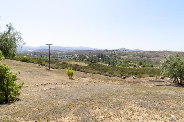 17150 Dos Amigos Way #57, Poway, CA 92064 (#180030228) :: Neuman & Neuman Real Estate Inc.