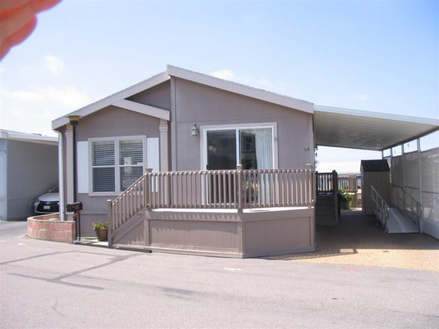 58 Hummingbird Lane, Oceanside, CA 92057 (#180030232) :: Keller Williams - Triolo Realty Group
