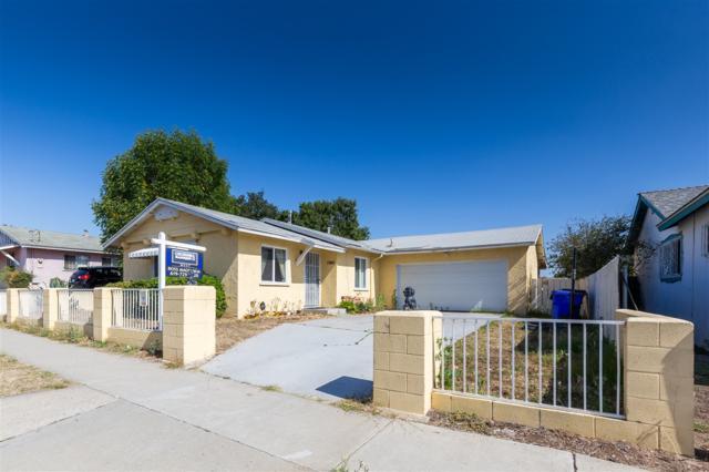 7846 Skyline Dr., San Diego, CA 92114 (#180030254) :: Ascent Real Estate, Inc.