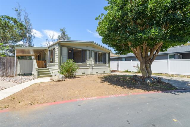 1750 W Citracado Pkwy #159, Escondido, CA 92029 (#180030261) :: Keller Williams - Triolo Realty Group