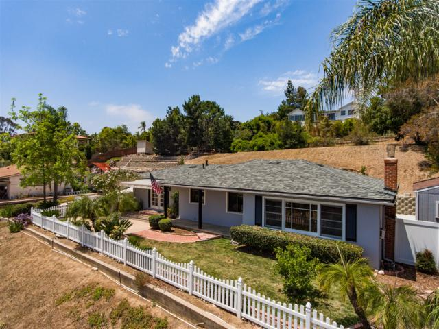 498 Tyrone Street, El Cajon, CA 92020 (#180030268) :: Douglas Elliman - Ruth Pugh Group