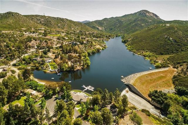 3170 Via Viejas, Alpine, CA 91901 (#180030276) :: Ascent Real Estate, Inc.