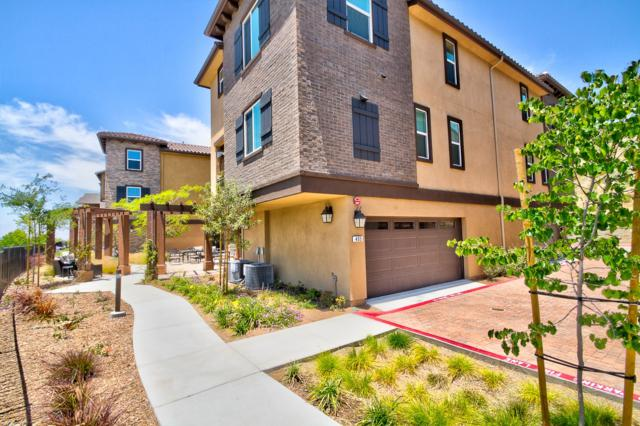 405 Mission Villas, San Marcos, CA 92069 (#180030306) :: Ascent Real Estate, Inc.