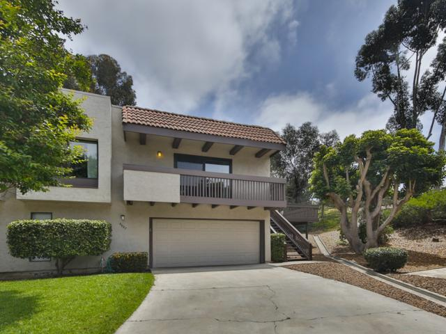 6627 Reservoir Ct, San Diego, CA 92115 (#180030328) :: Douglas Elliman - Ruth Pugh Group