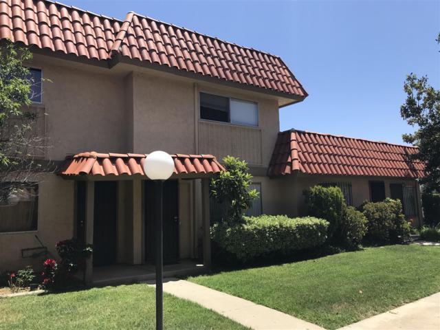 909 N Fig St B, Escondido, CA 92026 (#180030333) :: Ascent Real Estate, Inc.