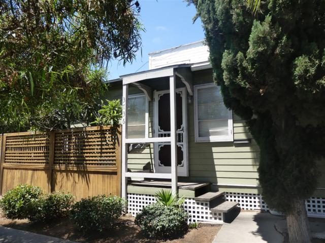 3736 Vermont, San Diego, CA 92103 (#180030363) :: Whissel Realty