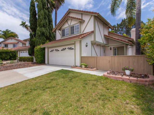 1914 Willow Ridge Dr, Vista, CA 92081 (#180030387) :: Douglas Elliman - Ruth Pugh Group