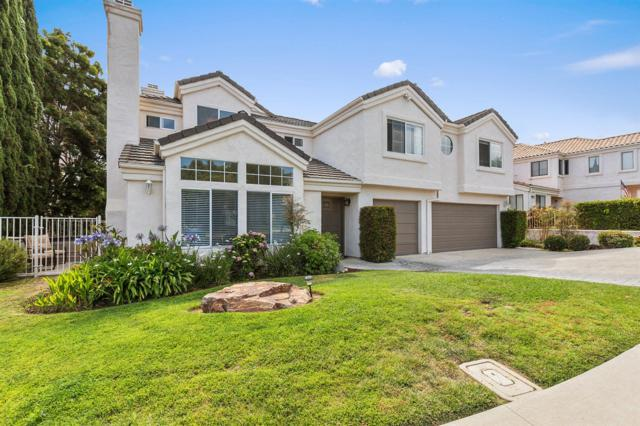 4171 Parkside Place, Carlsbad, CA 92008 (#180030410) :: Ascent Real Estate, Inc.