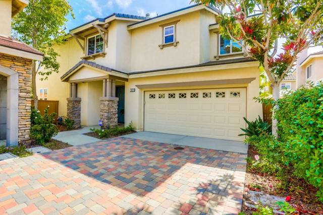 9839 Fieldthorn Street, San Diego, CA 92127 (#180030420) :: Ascent Real Estate, Inc.