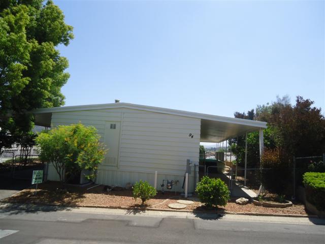 971 Borden  Rd #94, San Marcos, CA 92069 (#180030462) :: Neuman & Neuman Real Estate Inc.