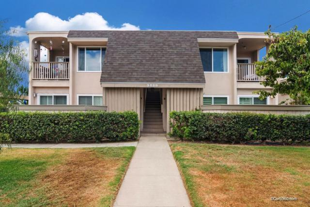 3888 Groton St #1, San Diego, CA 92110 (#180030474) :: Ascent Real Estate, Inc.