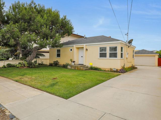 3677 Garfield St, Carlsbad, CA 92008 (#180030495) :: KRC Realty Services