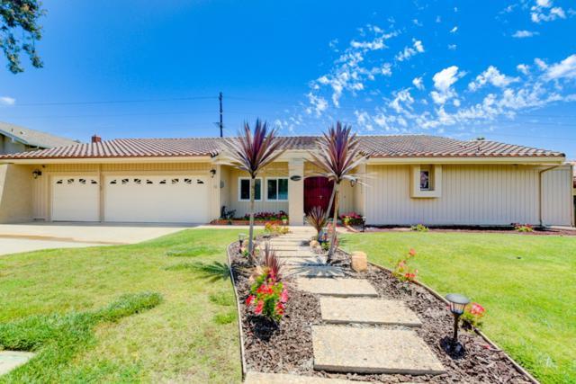 17115 Tam O Shanter Dr, Poway, CA 92064 (#180030526) :: Ascent Real Estate, Inc.