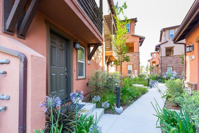 2770 Sparta Road #16, Chula Vista, CA 91915 (#180030546) :: Douglas Elliman - Ruth Pugh Group
