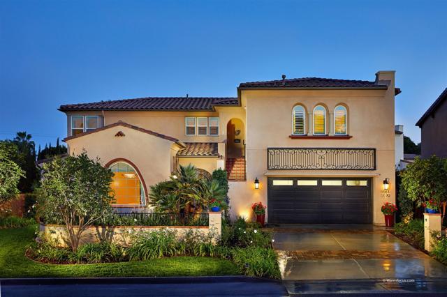 1679 Buena Vista Way, Carlsbad, CA 92008 (#180030552) :: Keller Williams - Triolo Realty Group