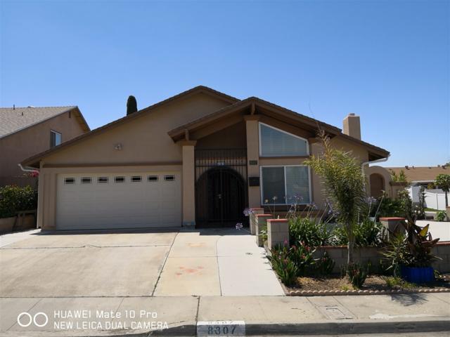 8307 Santa Arminta Ave, San Diego, CA 92126 (#180030553) :: Bob Kelly Team