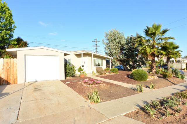 4103 Clairemont Drive, San Diego, CA 92117 (#180030560) :: KRC Realty Services
