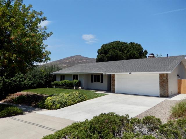 7732 Lake Adlon Dr, San Diego, CA 92119 (#180030567) :: Neuman & Neuman Real Estate Inc.