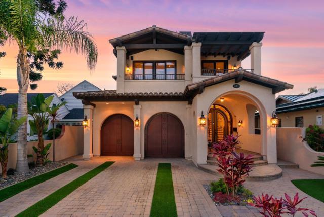 612 Glorietta Blvd., Coronado, CA 92118 (#180030643) :: Neuman & Neuman Real Estate Inc.