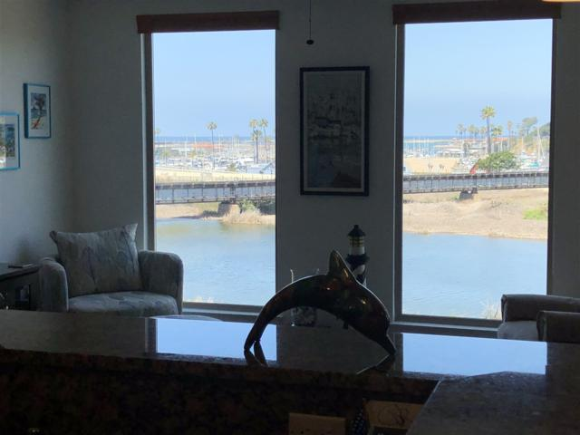 1019 Costa Pacifica Way #1205, Oceanside, CA 92054 (#180030652) :: KRC Realty Services
