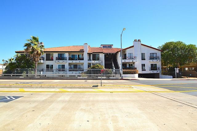 2323 Adams Ave #106, San Diego, CA 92116 (#180030679) :: Jacobo Realty Group