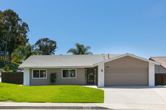 2055 N Nutmeg, Escondido, CA 92026 (#180030697) :: Neuman & Neuman Real Estate Inc.