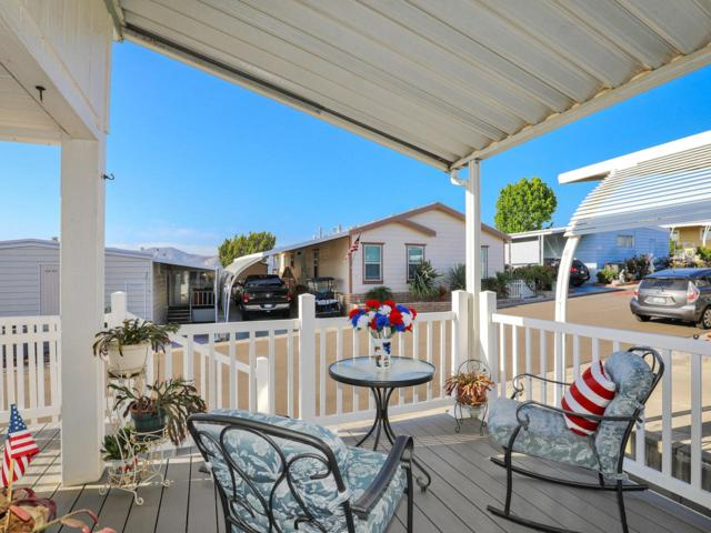 9500 Harritt Rd Spc 84, Lakeside, CA 92040 (#180030709) :: Neuman & Neuman Real Estate Inc.