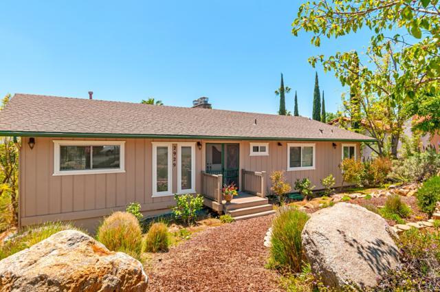 2929 Verde View Rd, Alpine, CA 91901 (#180030712) :: Ascent Real Estate, Inc.