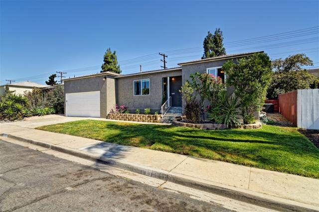 5240 Quince St, San Diego, CA 92105 (#180030740) :: Bob Kelly Team