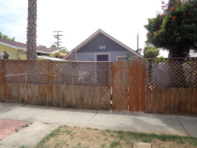 4909 Muir Ave, San Diego, CA 92107 (#180030749) :: Bob Kelly Team