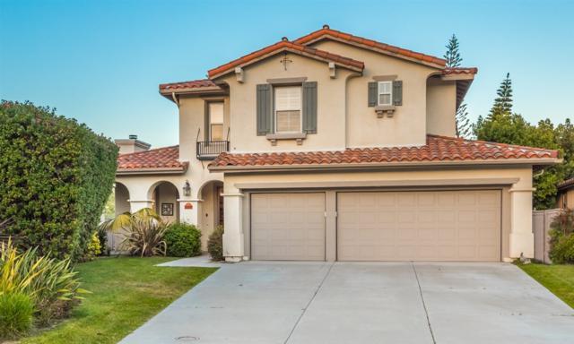 3028 Corte Tilo, Carlsbad, CA 92009 (#180030771) :: Ascent Real Estate, Inc.