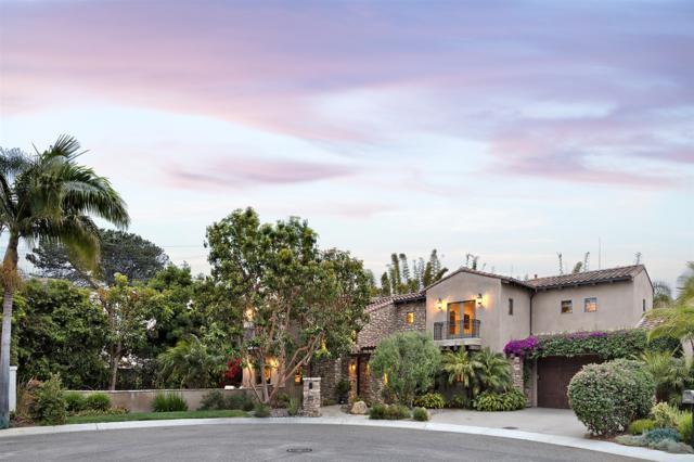 223 Hillcrest Dr, Encinitas, CA 92024 (#180030778) :: Ascent Real Estate, Inc.