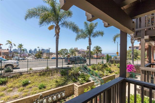 480 W Laurel St, San Diego, CA 92101 (#180030807) :: Jacobo Realty Group