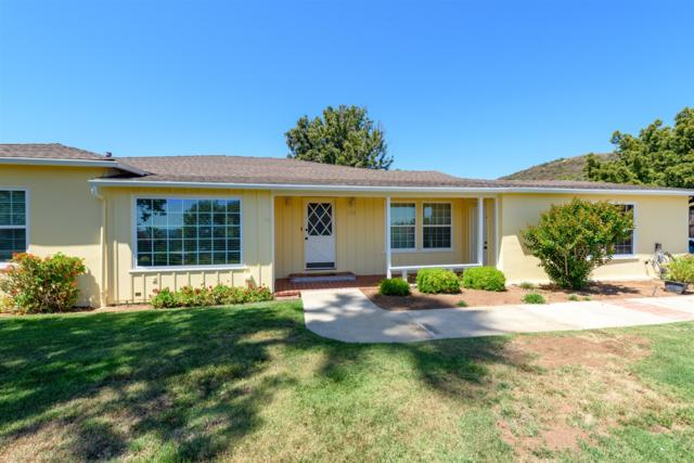 172 Leslie Lane, Escondido, CA 92026 (#180030818) :: The Yarbrough Group