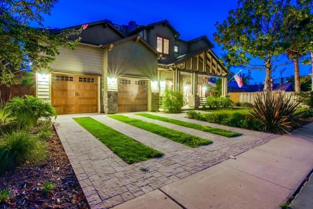 620 Balboa Ave, Coronado, CA 92118 (#180030833) :: Neuman & Neuman Real Estate Inc.