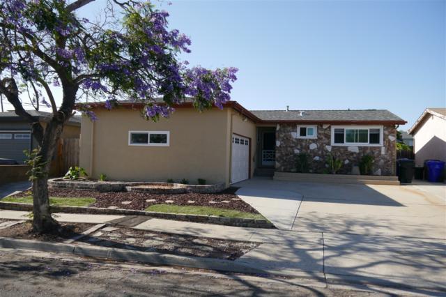 7128 Salizar St., San Diego, CA 92111 (#180030837) :: Bob Kelly Team
