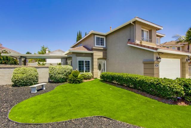 895 Plaza Catalonia, Chula Vista, CA 91910 (#180030888) :: Ascent Real Estate, Inc.