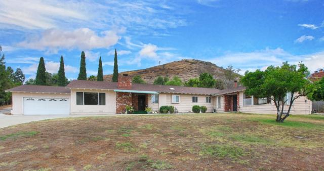 8108 Sunset, Lakeside, CA 92040 (#180030907) :: Neuman & Neuman Real Estate Inc.